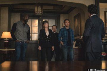 Evil S02e09: The Gang