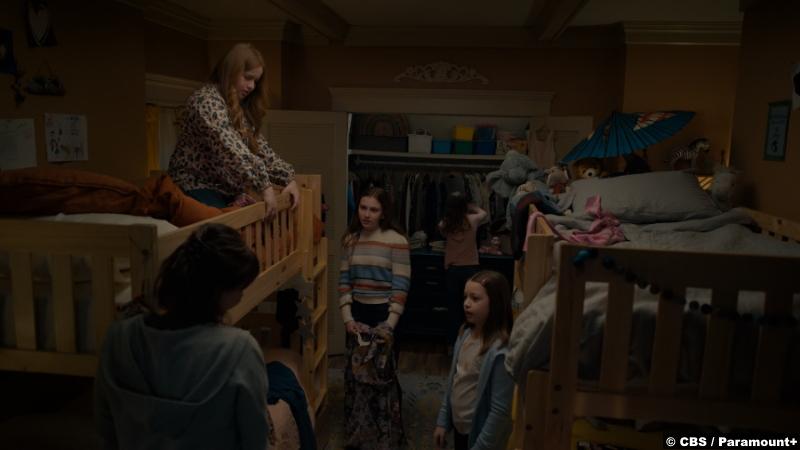 Evil S02e10: The Bouchards