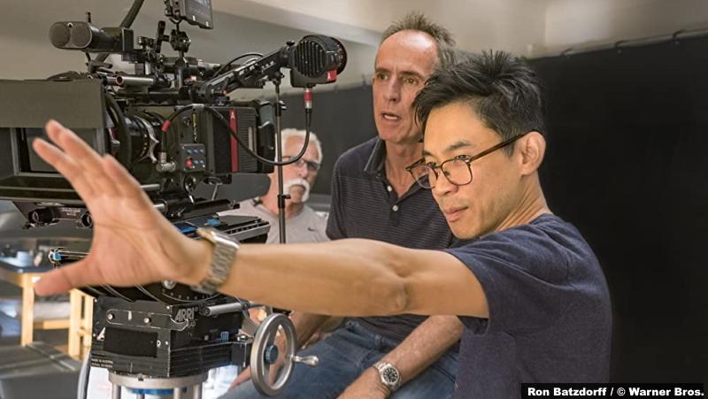Malignant Director: James Wan