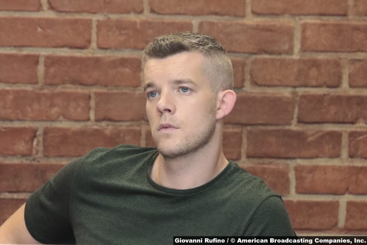 Quantico: Russell Tovey