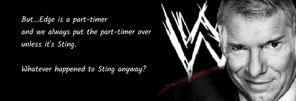 WWE SummerSlam 2021 Prediction: Edge vs. Seth Rollins