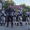 The Walking Dead S11e05: Josh Hamilton as Lance Hornsby