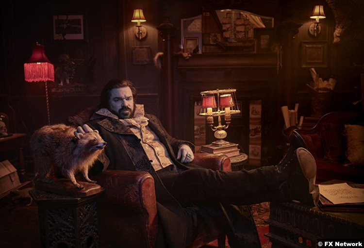 What We Do in the Shadows: Matt Berry