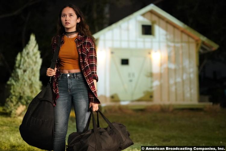 Big Sky S02e01: Madelyn Kientz as Max