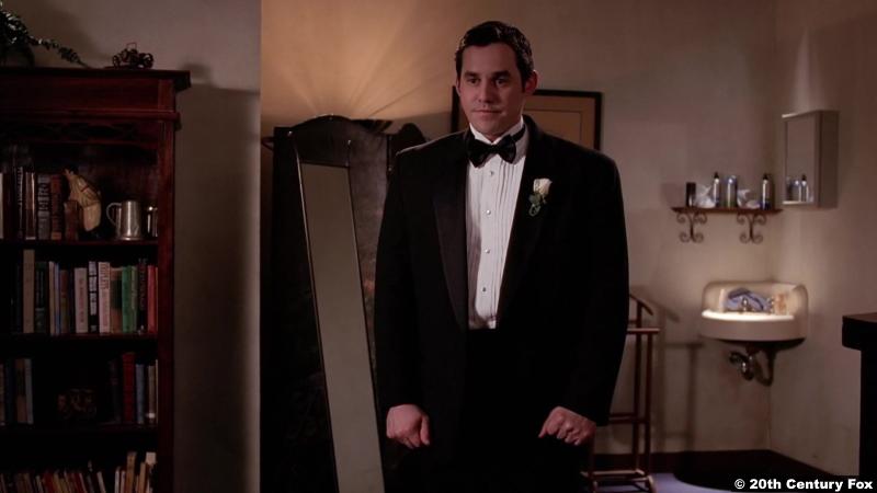 Buffy The Vampire Slayer S06e16: Nicholas Brendon as Xander