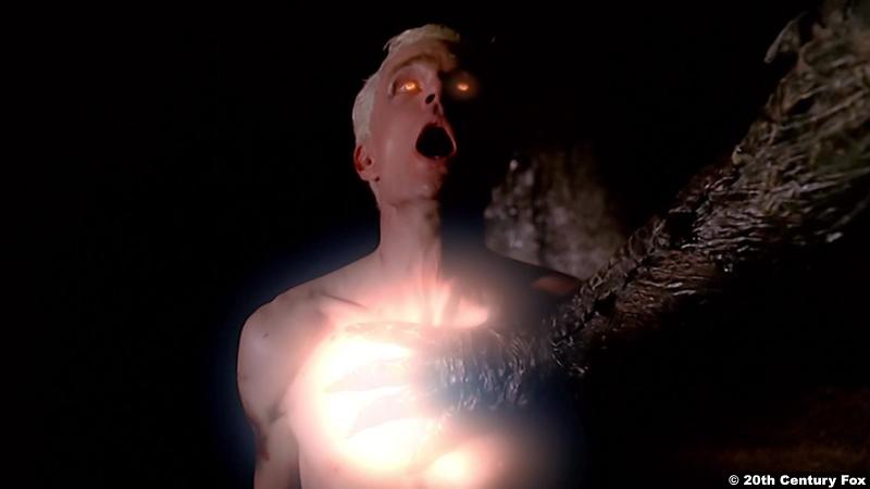 Buffy The Vampire Slayer S06e22: James Masters as Spike