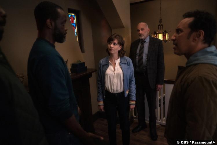 Evil S02e12: The Crew