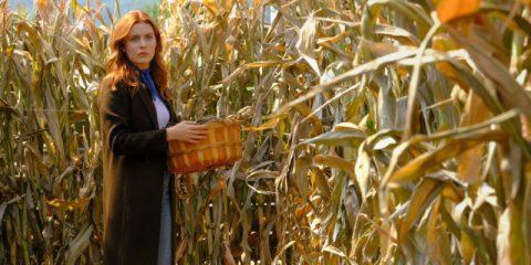 Nancy Drew S03e01: Kennedy McMann as Nancy